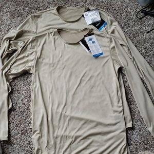 Polartec Undershirt bundle